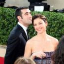 Ashley Judd At The 62nd Annual Golden Globe Awards (2005)