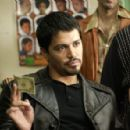 Jay Hernandez plays Carlito Brigante in Rogue Pictures's Carlito's Way: Rise to Power