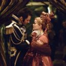 Reese Witherspoon and James Purefoy