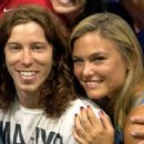 Shaun White and Bar Refaeli - 454 x 336