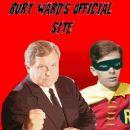 Burt Ward - 364 x 446