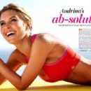 Audrina Patridge - Shape Magazine Pictorial [United States] (July 2011)