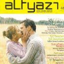 Scarlett Johansson, Jonathan Rhys Meyers - altyazi Magazine Cover [Turkey] (February 2006)