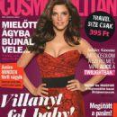 Ashley Greene Cosmopolitan Hungary March 2011