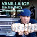 Vanilla Ice - Ice Ice Baby (Instrumental Stems)