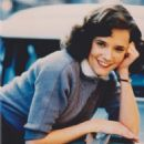 Lea Thompson as Lorraine McFly in Back To The Future (1985)