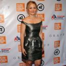 Erika Christensen - 37 Annual Chaplin Award Gala At Alice Tully Hall On May 24, 2010 In New York City