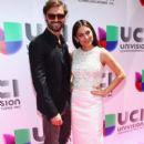 Ana Brenda Contreras and Iván Sánchez: Univision's 2015 Upfronts