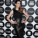 Maritza Rodríguez- People En Espanol's '50 Most Beautiful' 2015 Gala