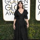 Monica Bellucci At The 74th Golden Globe Awards (2017) - 419 x 600