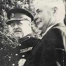 Bernard Fergusson, Baron Ballantrae