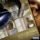 Little Brother Album - The Listening