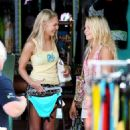 AnnaSophia Robb - Soul Surfer Set In Hawaii, 2010-02-03