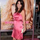 Rachel Specter - Sony Pictures' Premiere Of 'House Bunny' At The Mann Village Theatre On August 14, 2008 In Los Angeles, California - 454 x 682
