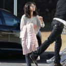 Selena Gomez On The Revised Fundamentals Of Caregiving Set In Atlanta