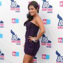 Francia Raisa - VH1 Do Something! Awards Held At The Hollywood Palladium On July 19, 2010 In Hollywood, California