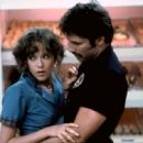 Lea Thompson and Hart Bochner