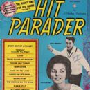 Hit Parader Magazine Cover [United States] (September 1961)