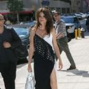 Penelope Cruz – Looking hot at the SAG-AFTRA foundation in New York