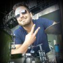 Chris Tyrrell (drummer)