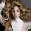 Lady Gaga - V Magazine Pictorial [United States] (3 November 2013)