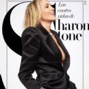 Sharon Stone – Vanity Fair magazine (Spain – October 2020)