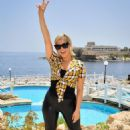 Bebe Rexha – Isle of MTV Photocall in Malta - 454 x 681