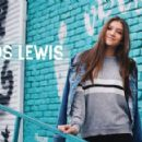 Madison Lewis - Lucid Magazine Pictorial [United States] (January 2019) - 454 x 292