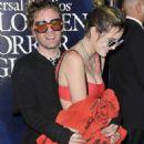 Bella Thorne – 'Halloween Horror Nights' Opening in Los Angeles