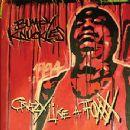 Freddie Foxxx - Crazy Like a Foxxx