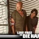 Live Free or Die Hard Wallpaper