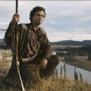 Matthew Settle as Jacob Wheeler in Robert Dornhelm's adventure Into the West also starring Keri Russell and Jessica Capshaw - 2005 - 402 x 314