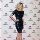 Fearne Cotton Bbc Music Awards At Earls Court Exhibition Centre In London