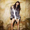 Top 40 Korean Girls - 454 x 572