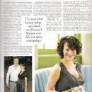 Helen McCrory - Evening Standard Magazine Pictorial [United Kingdom] (25 August 2006)