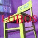 Los Lobos Album - Kiko