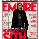 Empire Magazine [United Kingdom] (14 April 2005)