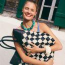 Constance Jablonski - Costume Magazine Pictorial [Denmark] (July 2019) - 454 x 607
