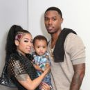 Keyshia Cole and Daniel Gibson - 454 x 682