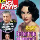 Elizabeth Taylor - 454 x 566