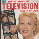 Dinah Shore, 1958 - 454 x 581