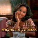 Michelle Thomas - 260 x 191