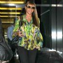 Beyonce's Sakura Pregnancy Pampering
