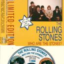 Who Are The Stones?