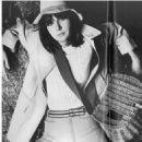 Chrissie Shrimpton - 454 x 505