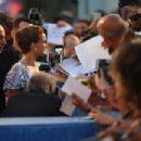 Natalie Portman : 'Jackie' Premiere - 73rd Venice Film Festival