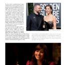 Jessica Biel for Luxury Files Magazine (Autumn 2018)