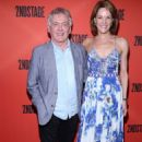 Carolyn McCormick – Mary Page Marlowe Off-Broadway Opening Night Arrivals in NYC