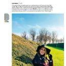 Carmen Aub - People en Espanol Magazine Pictorial [United States] (June 2018) - 454 x 606