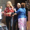 Jason Statham- May 29, 2016-Grab Lunch in Malibu - 441 x 600